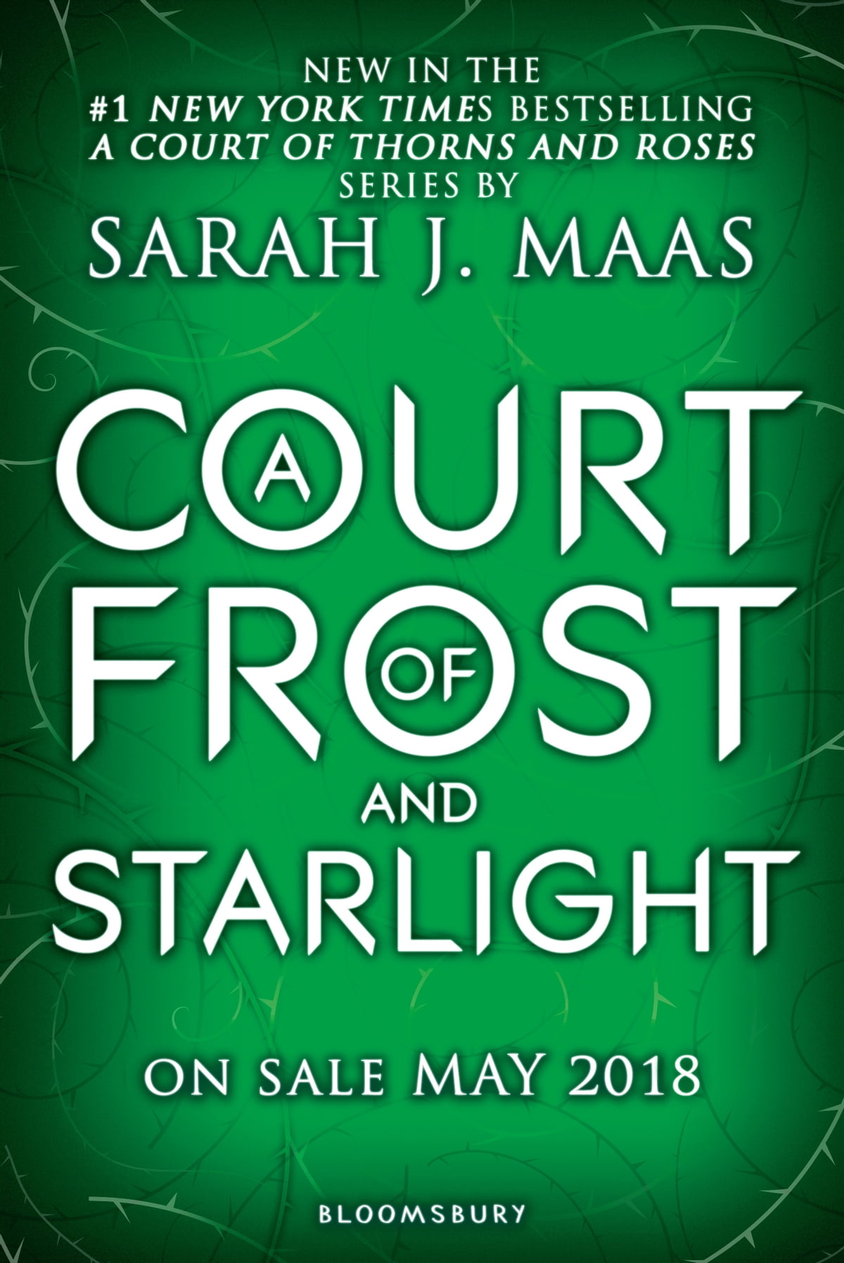 Empire of storms ebook by sarah j maas 9781619636088 rakuten kobo a court of frost and starlight ebook by sarah j maas fandeluxe Ebook collections