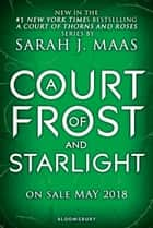 Untitled A Court of Thorns and Roses ebook by Sarah J. Maas
