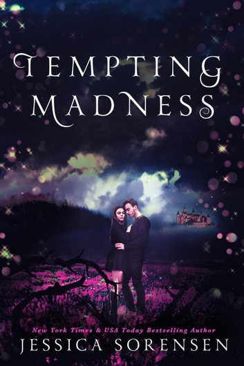 Tempting Madness ebook by Jessica Sorensen