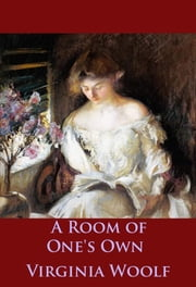 A Room of One's Own - - ebook by Virginia Woolf