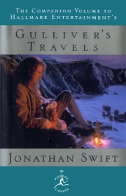 Gulliver's Travels - (A Modern Library E-Book) ebook by Jonathan Swift