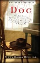 Doc - A Novel ebook by Mary Doria Russell