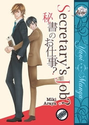 Secretary's Job? ebook by Miki Araya