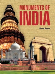 Monuments of India ebook by Renu Saran