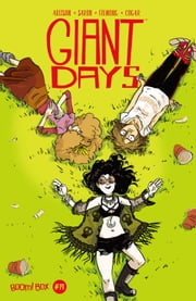 Giant Days #19 ebook by John Allison,Max Sarin