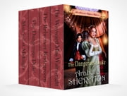 Historical Regency Romance Box Set - 4 Authentic Regency Romance Novels ebook by Arabella Sheraton