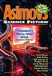 Asimov's Science Fiction - Issue# 2 - Penny Publications LLC magazine