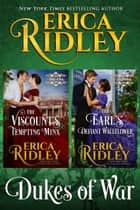 Dukes of War (Books 1-2) ebook by Erica Ridley