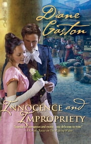 Innocence And Impropriety ebook by Diane Gaston