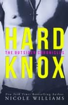 Hard Knox ebook by Nicole Williams