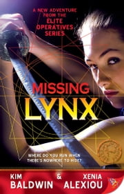 Missing Lynx ebook by Kim Baldwin,Xenia Alexiou
