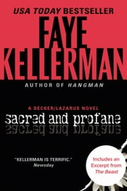 Sacred and Profane - A Decker/Lazarus Novel ebook by Faye Kellerman