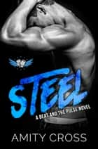 Steel ebook by Amity Cross
