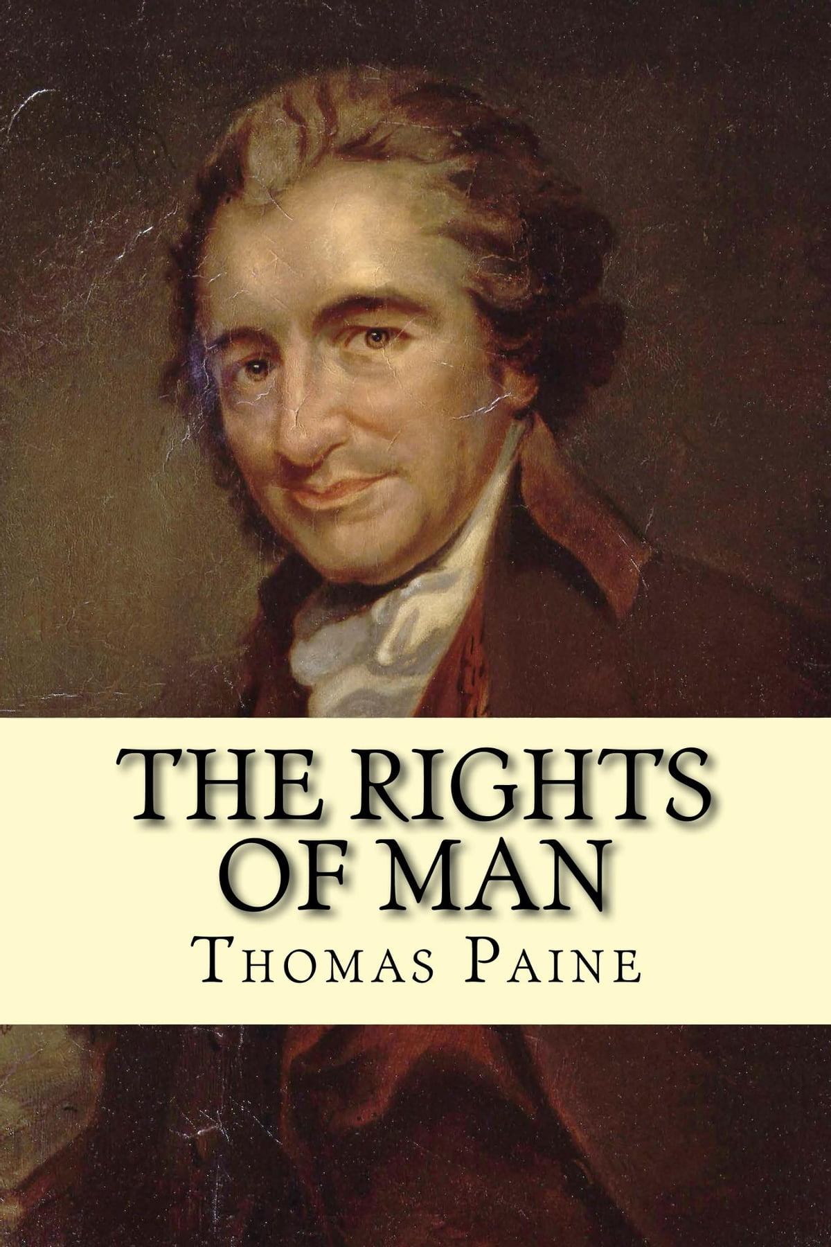 thomas paine the father of revolution essay Thomas paine was born on january 29th of 1737 in england his father was a poor quaker corseter he tried to provide his son with an education, but he failed out of that.