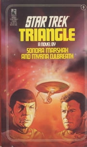 Triangle ebook by Myrna Culbreath,Sondra Marshak