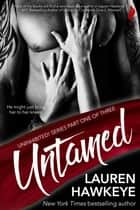Untamed ebook by