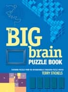 The Big Brain Puzzle Book ebook by Terry Stickels