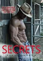Secrets ebook by Elena Moreno