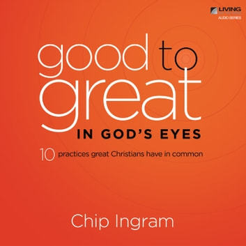 God's Boundaries for Abundant Living audiobook by Chip Ingram