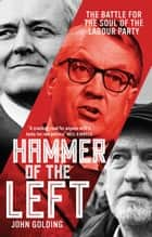 Hammer of the Left ebook by John Golding