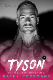 Tyson - The Saints ebook by Kathy Coopmans