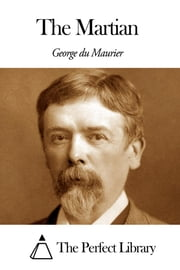 The Martian ebook by George Du Maurier