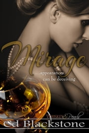 Mirage ebook by C d Blackstone
