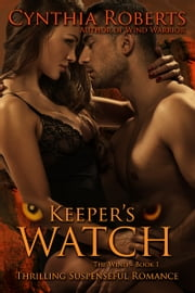 Keeper's Watch - The Wind ebook by Cynthia Roberts