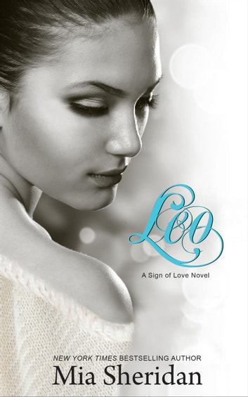 Leo ebook by Mia Sheridan