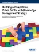 Building a Competitive Public Sector with Knowledge Management Strategy ebook by Yousif Al-Bastaki,Amani Shajera