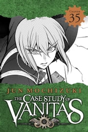 The Case Study of Vanitas, Chapter 35 ebook by Jun Mochizuki