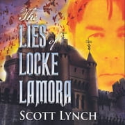 The Lies of Locke Lamora audiobook by Scott Lynch
