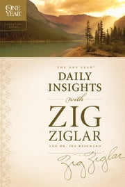 "The One Year Daily Insights with Zig Ziglar ebook by Zig Ziglar,Dwight ""Ike"" Reighard"