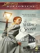 The Widow's Secret (Mills & Boon Historical) ebook by Sara Mitchell