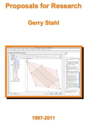 Proposals for Research ebook by Gerry Stahl