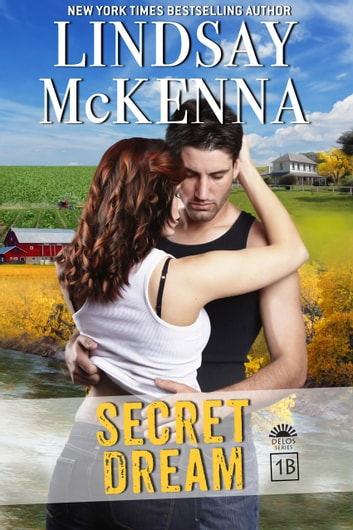 Secret Dream ebook by Lindsay McKenna
