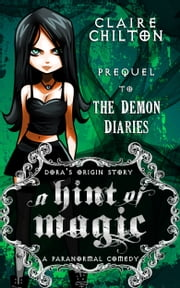 A Hint of Magic ebook by Claire Chilton