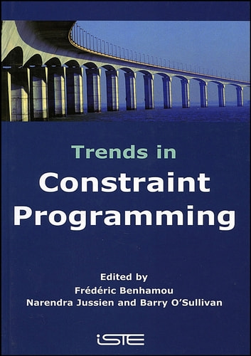 Trends in Constraint Programming ebook by