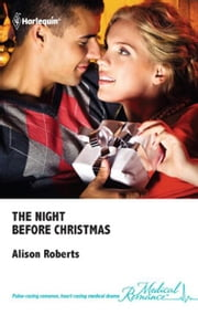 The Night Before Christmas ebook by Alison Roberts