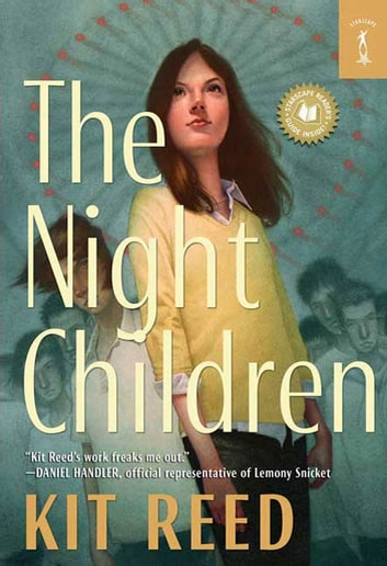 The Night Children ebook by Kit Reed