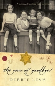 The Year of Goodbyes - A true story of friendship, family and farewells ebook by Debbie Levy