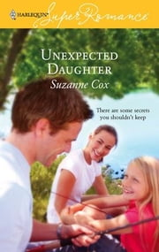 Unexpected Daughter ebook by Suzanne Cox