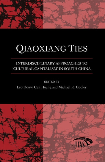 Qiaoxiang Ties ebook by Douw