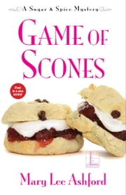 Game of Scones ebook by Mary Lee Ashford