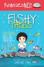 Robozonic #2: Fishy Tales (BubblyBooks) ebook by