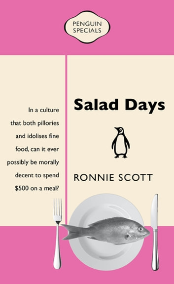 Salad Days - Penguin Special eBook by Ronnie Scott