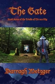 The Gate: Book Seven of the Triads of Tir na n'Og ebook by Darragh Metzger