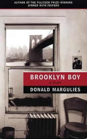 Brooklyn Boy (TCG Edition) ebook by Donald Margulies