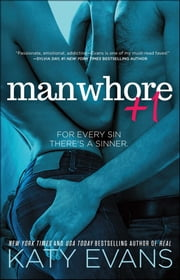 Manwhore +1 ebook by Kobo.Web.Store.Products.Fields.ContributorFieldViewModel
