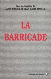 La barricade ebook by